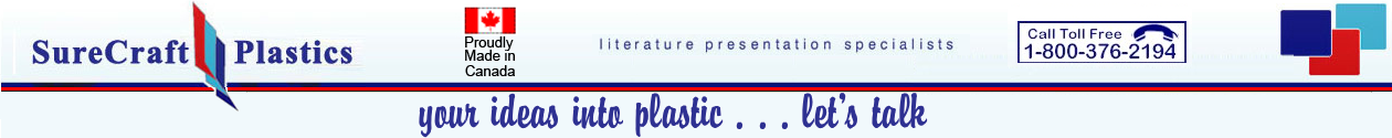 Surecraft Plastics Ltd.