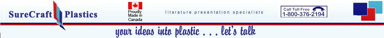Surecraft Plastics Ltd.